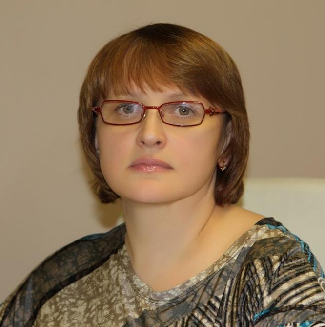 Гапоненко Галина Александровна