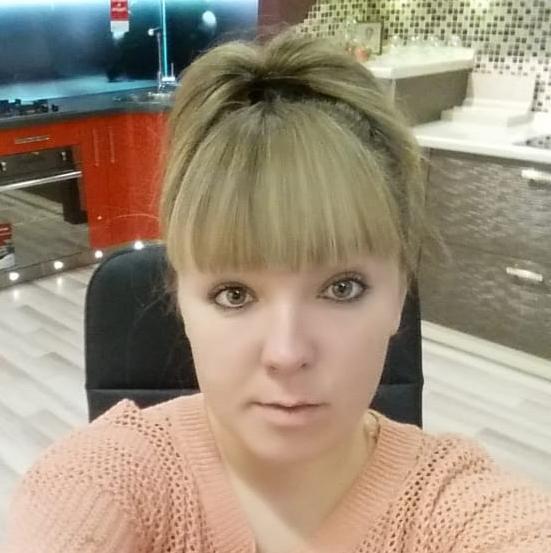 Сапожникова Анна Викторовна