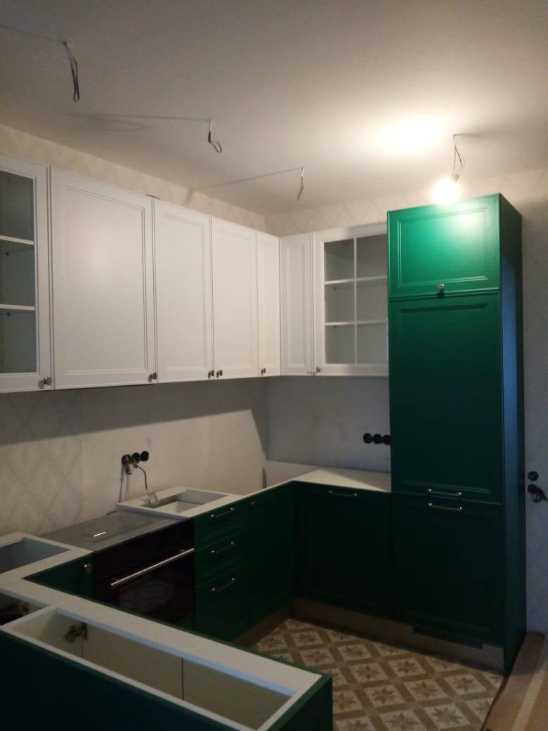 Кухня «Дрезден»